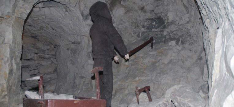 Chełm - podziemia kredowe